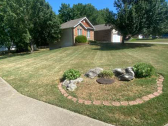 Yard mowing company in Springfield, MO, 65804