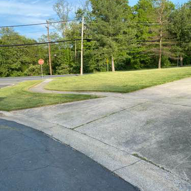 Yard mowing company in Potomac, MD, 20854