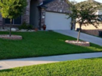 Yard mowing company in Killeen, TX, 76542