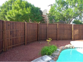 Yard mowing company in Fort Worth, TX, 76104