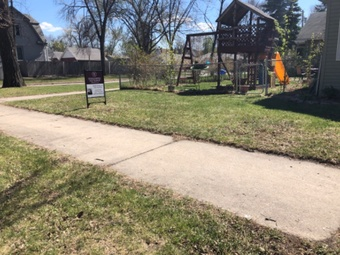 Yard mowing company in Grand Forks, ND, 58201