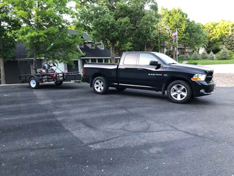 Yard mowing company in Cold Spring, MN, 56320