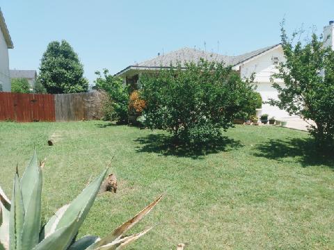 Yard mowing company in Austin, TX, 78747