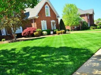 Yard mowing company in Braselton, GA, 30517