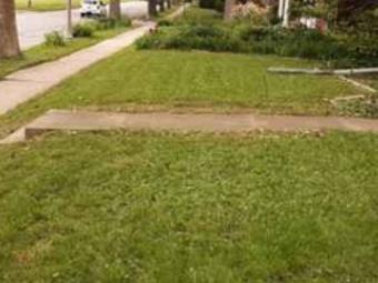 Yard mowing company in Rantoul, IL, 61822