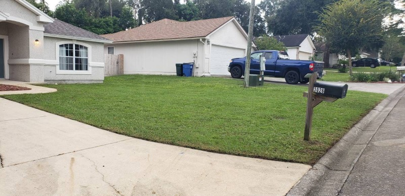 Yard mowing company in Clearwater, FL, 33760