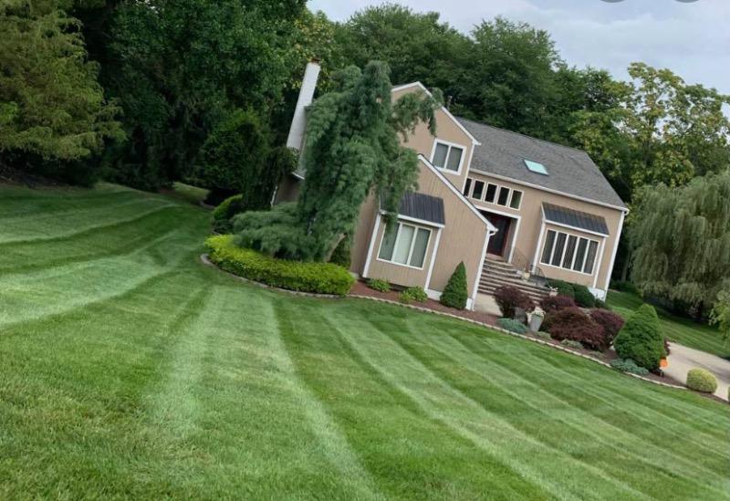 Yard mowing company in Columbia, TN, 38401