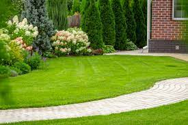 Yard mowing company in Baltimore, MD, 21224