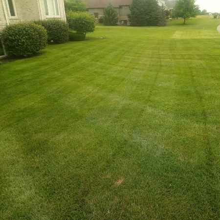 Yard mowing company in Noblesville, IN, 46062