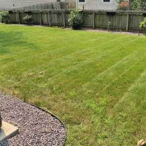 Yard mowing company in Springfield, IL, 62702