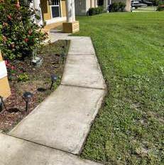 Yard mowing company in Port Charlotte, FL, 34240