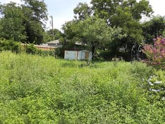 Yard mowing company in San Antonio, TX, 78220