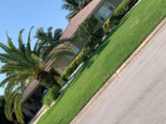 Yard mowing company in Fort Myers, FL, 33919