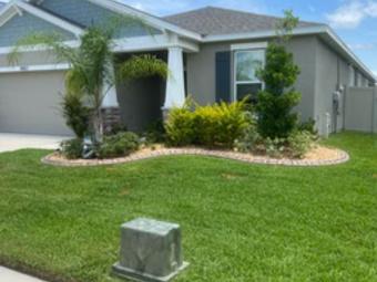 Yard mowing company in Brandon, FL, 33511