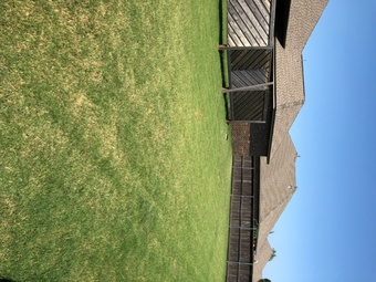 Yard mowing company in Midwest City, OK, 73110