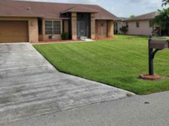 Yard mowing company in Cape Coral, FL, 33909