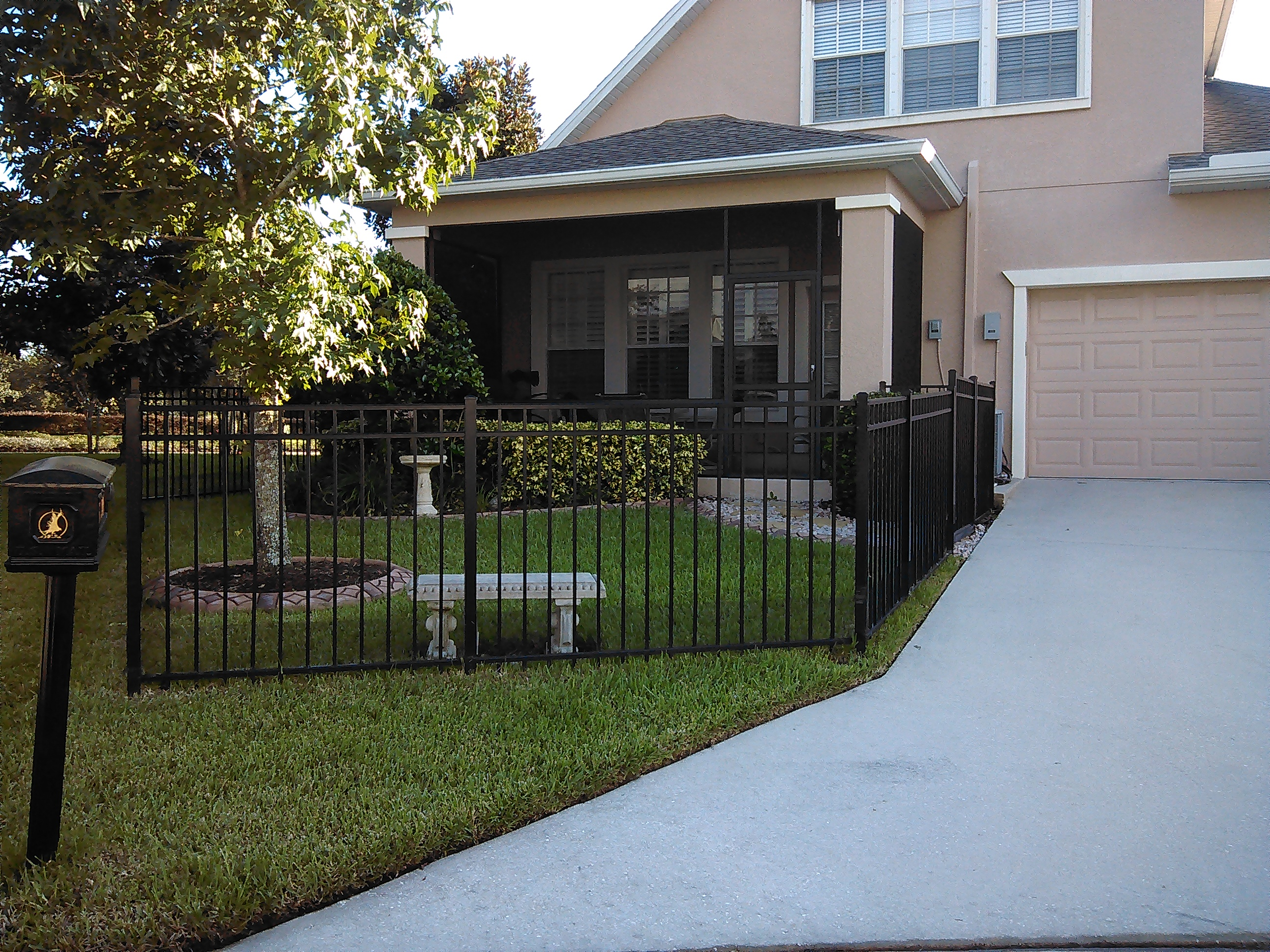 Lawn Care Service in Tampa, FL, 33605