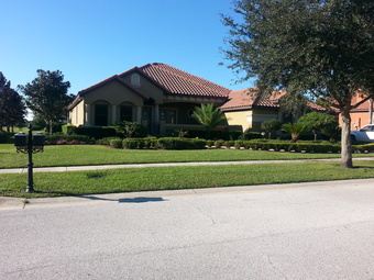 Lawn Care Service in Lithia, FL, 33547