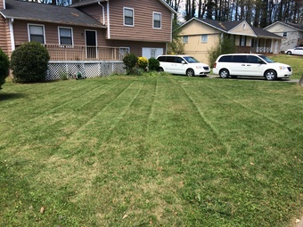 Lawn Care Service in Austell, GA, 30106