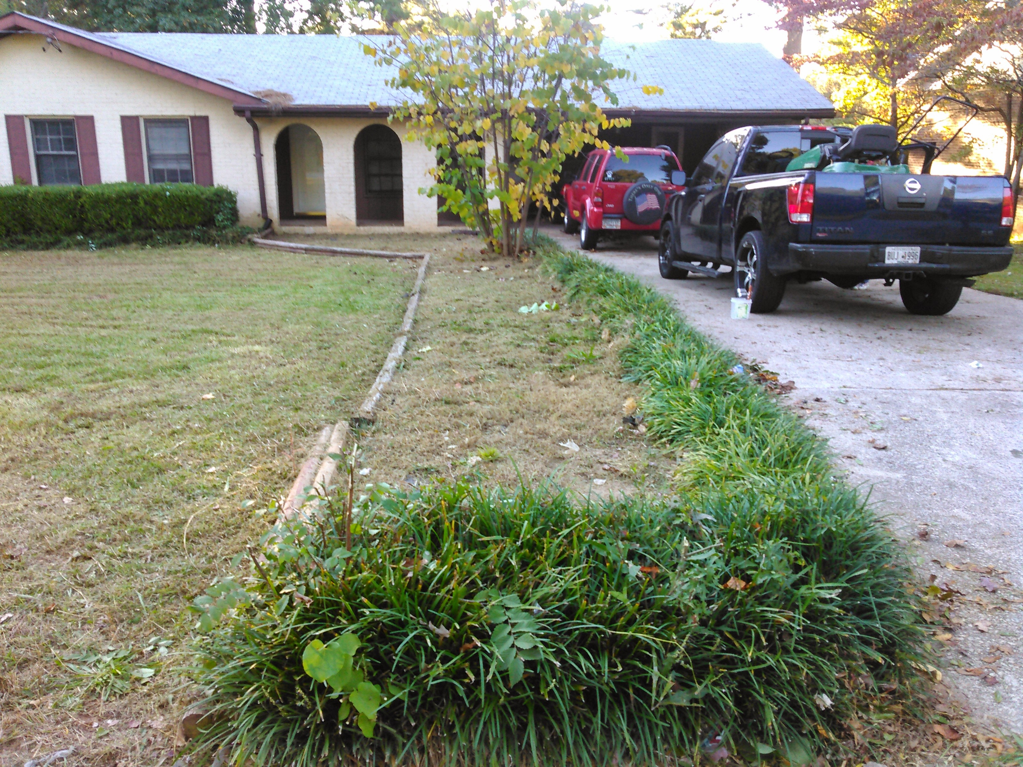 Lawn Care Service in Atlanta, GA, 30311