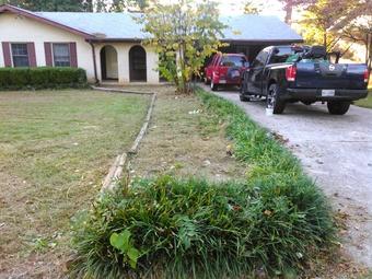Lawn Care Service in Atlanta, GA, 30311