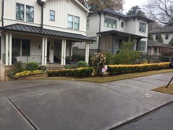 Lawn Care Service in Buford, GA, 30518