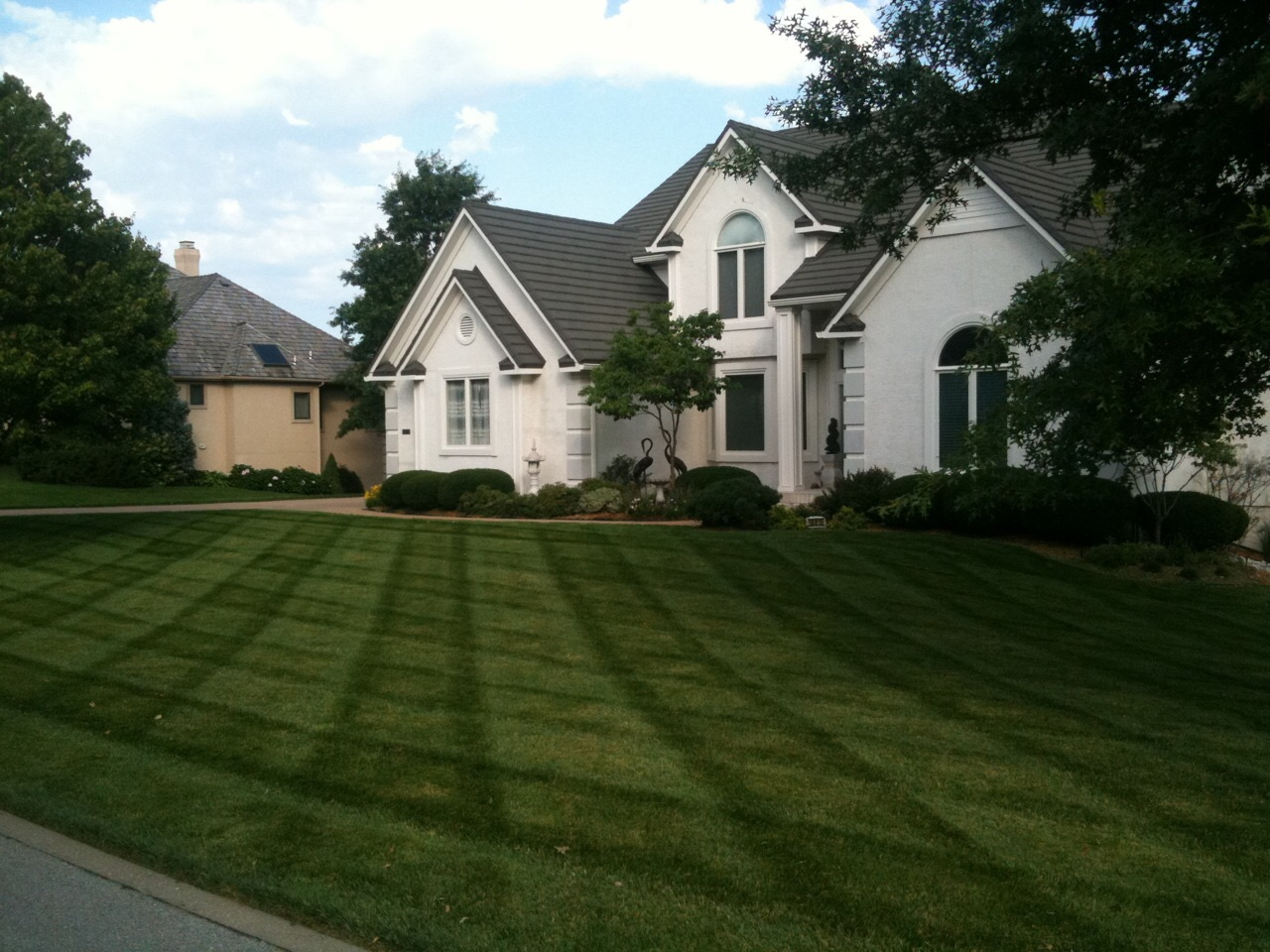Lawn Care Service in Buford , GA, 30518