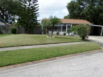 Lawn Care Service in Pinellas Park, FL, 33781