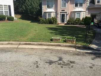 Lawn Care Service in Decatur , GA, 30034