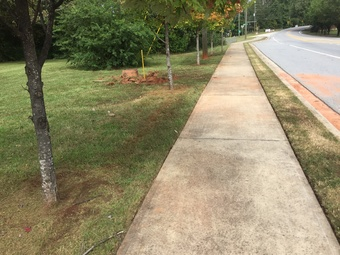 Lawn Care Service in Lawrenceville, GA, 30043