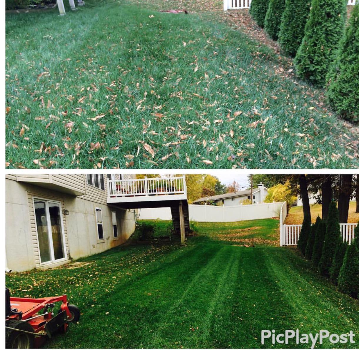 Lawn Care Service in Florissant, MO, 63033