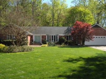 Lawn Care Service in Salisbury, NC, 28147
