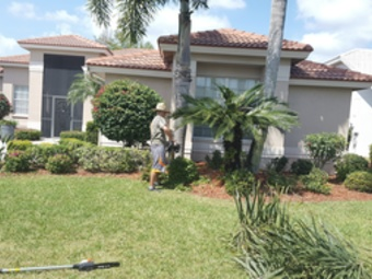 Lawn Care Service in Immokalee, FL, 34243