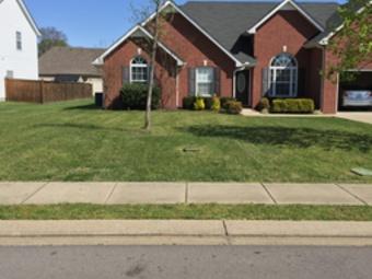 Lawn Care Service in Nashville, TN, 37207