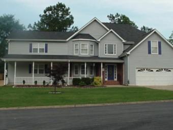 Lawn Care Service in Stockbridge, GA, 30281