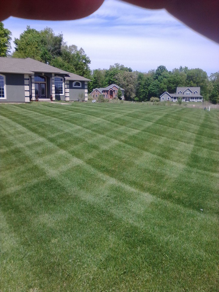 Lawn Care Service in St. Charles, MO, 63304
