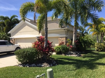 Lawn Care Service in Parrish, FL, 34219