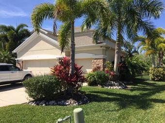 Lawn Care Service in Parrish, FL, 34219