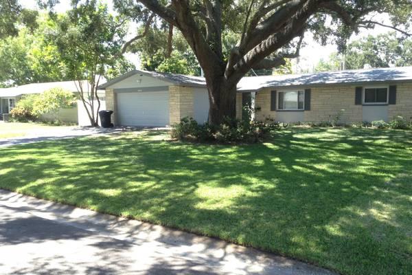 Lawn Care Service in  Odessa, FL, 33556