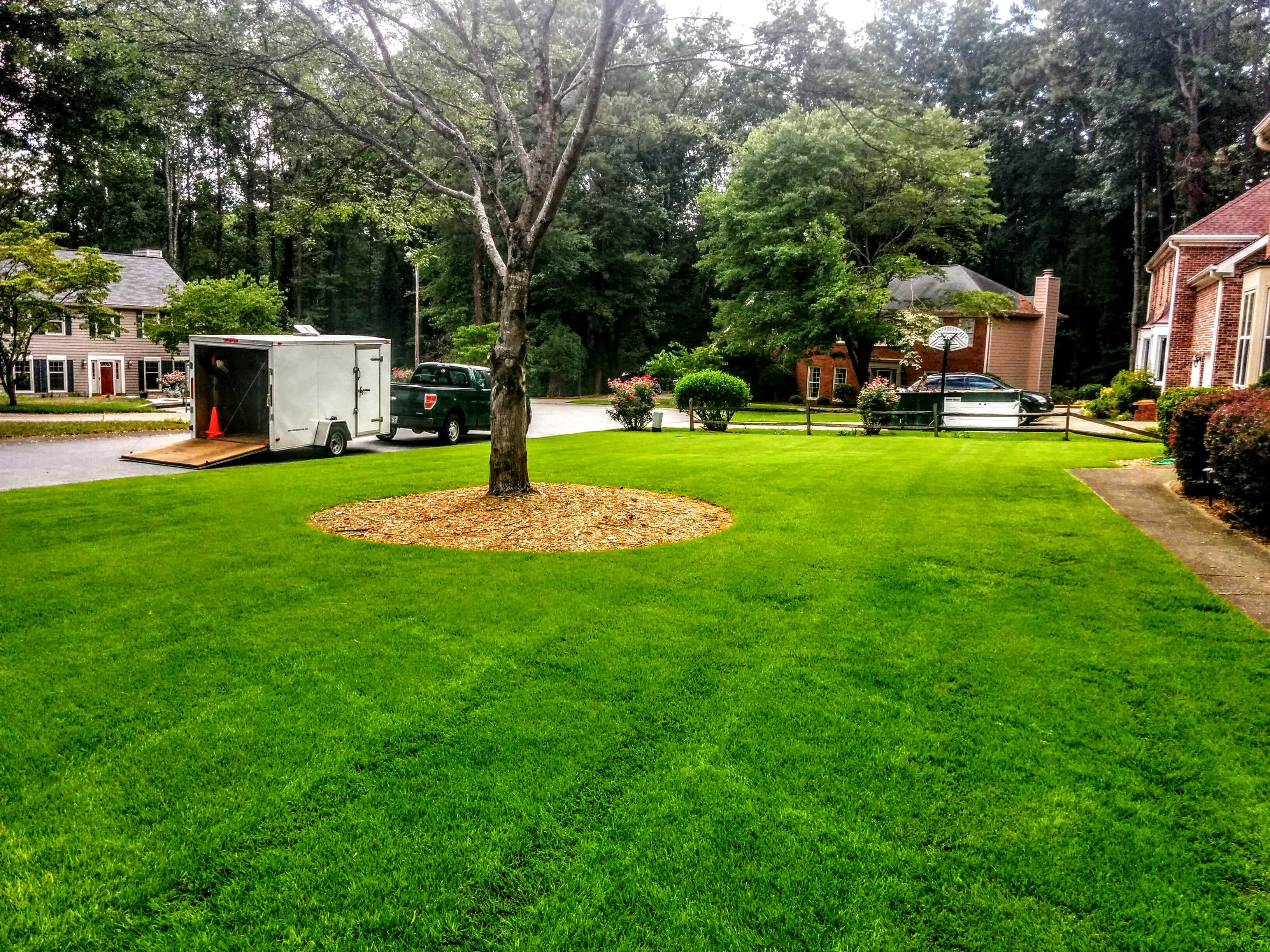 Lawn Care Service in Marietta, GA, 30062