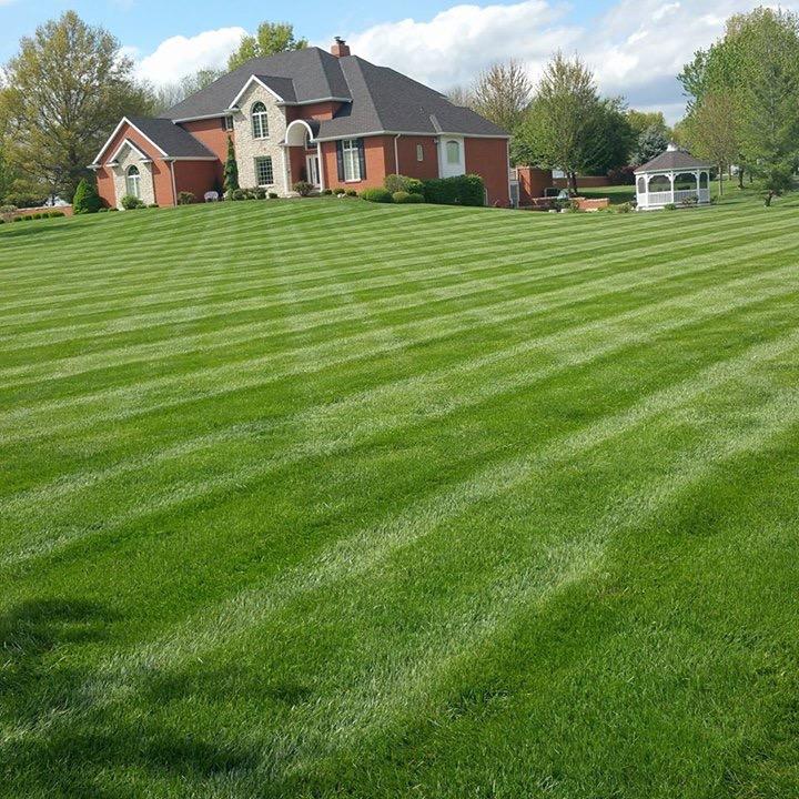 Lawn Care Service in Chaplin, CT, 06235