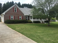 Lawn Care Service in Auburn , GA, 30011