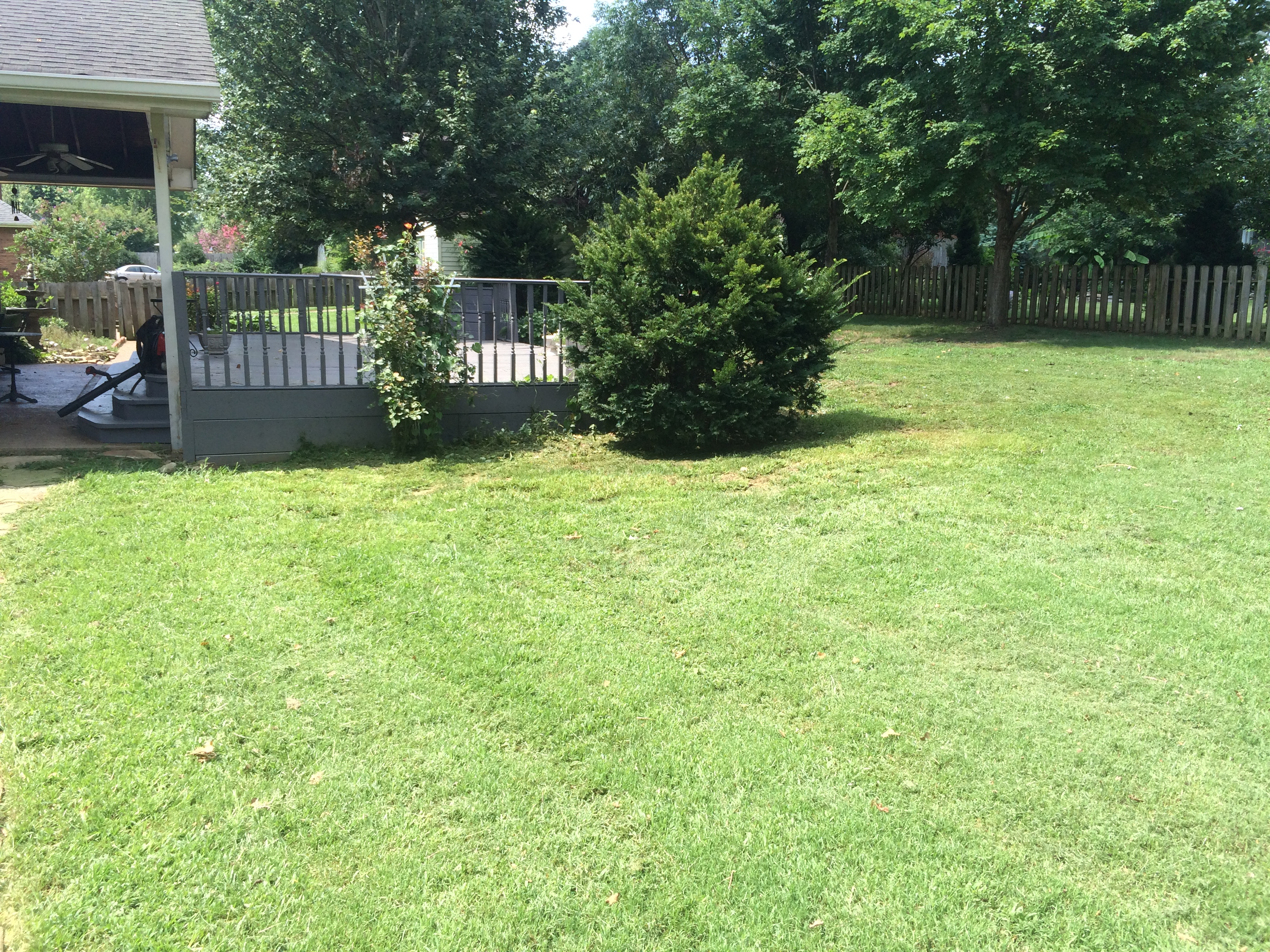 Lawn Care Service in Nashville, TN, 37207