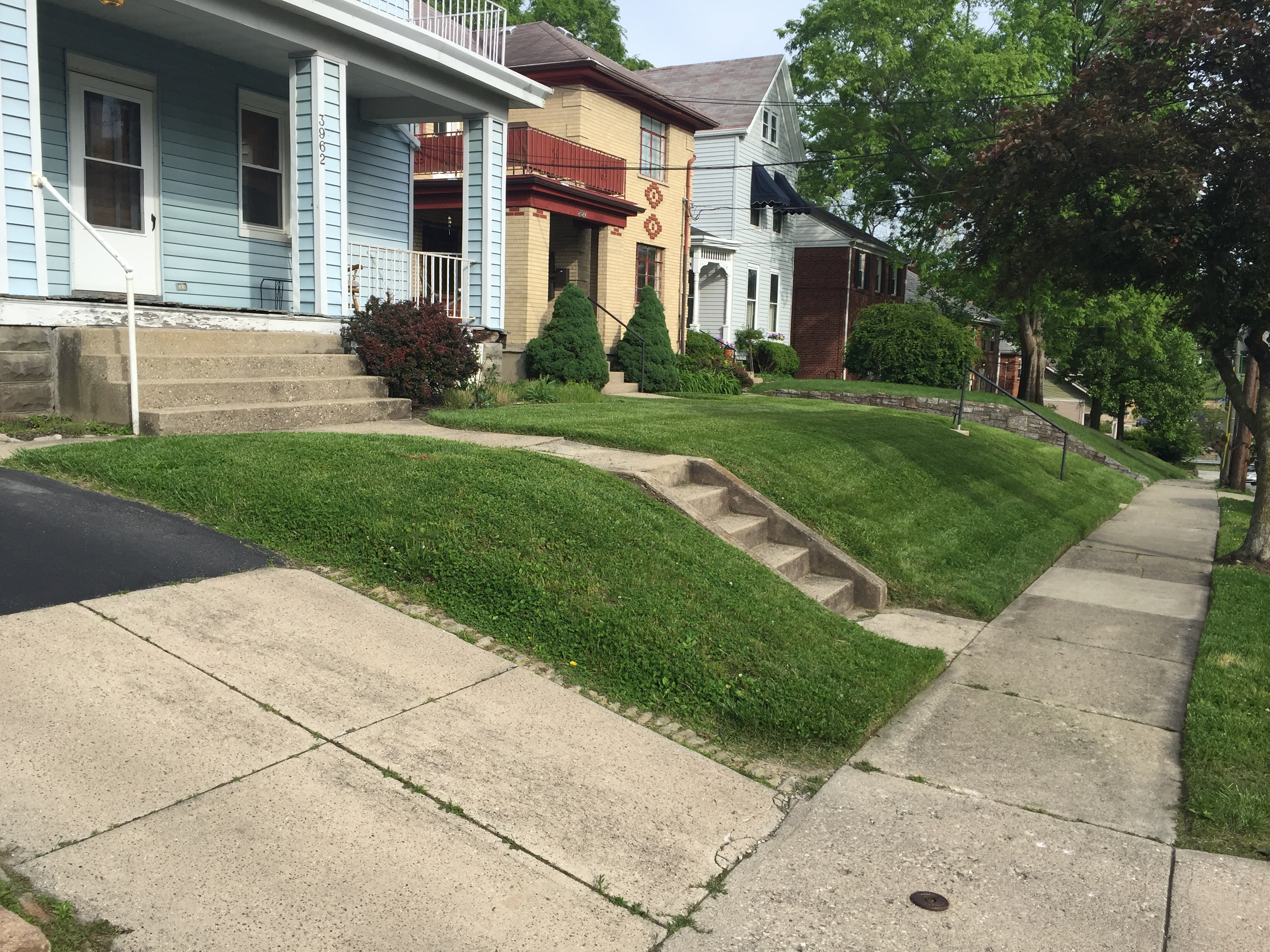 Lawn Care Service in Norwood, OH, 45212