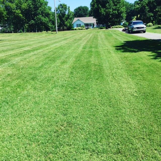 Lawn Care Service in Nashville, TN, 37205