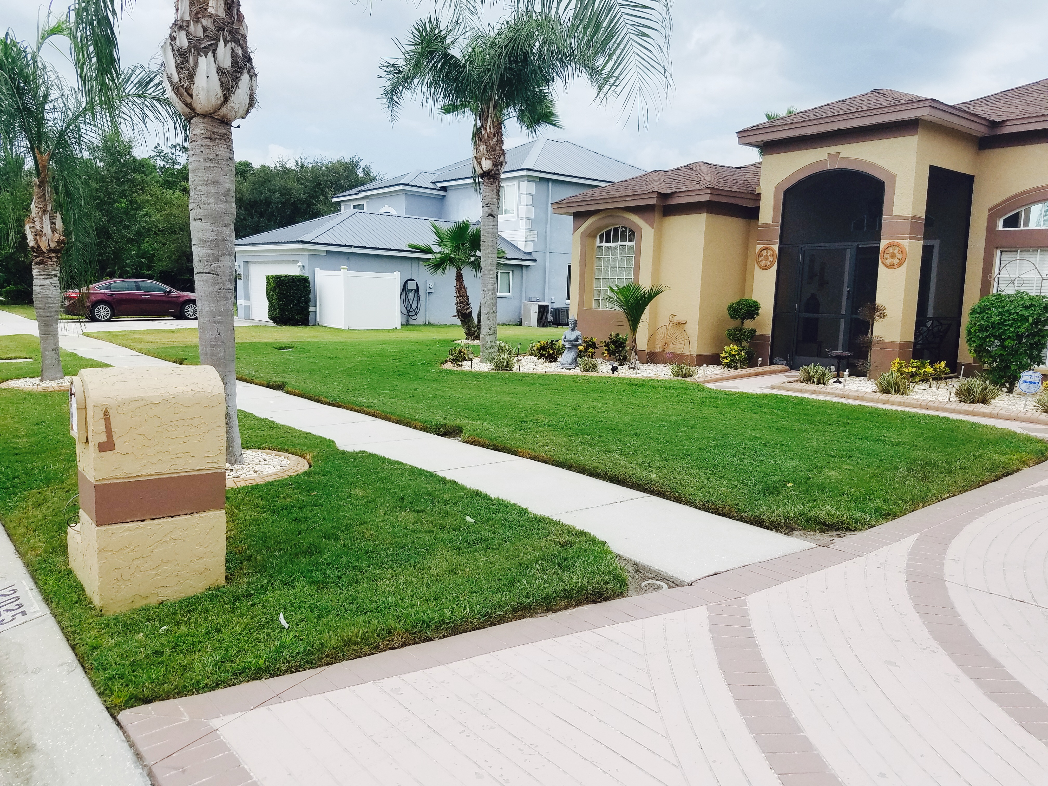 Lawn Care Service in Riverview, FL, 33579