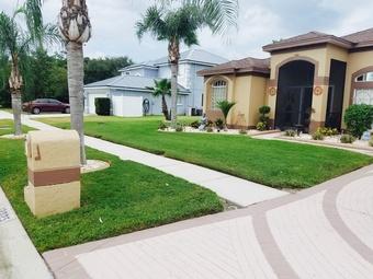 Lawn Care Service in Riverview, FL, 33579