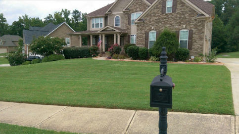 Lawn Care Service in Douglasville, GA, 30135