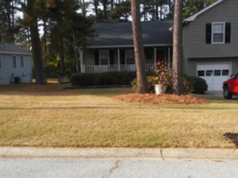 Lawn Care Service in Lawrenceville, GA, 30044