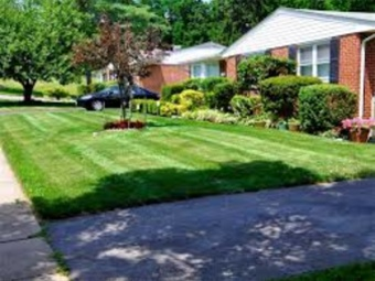 Lawn Care Service in Atlanta, GA, 30354